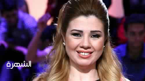رانيا فريد شوقي تواصل تصوير عوالم خفية