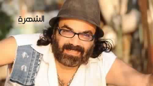 """لاول مرة غدًا.. أبوالليف يسجل أغنية فيلم """"ابتسم أنت في مصر"""""""