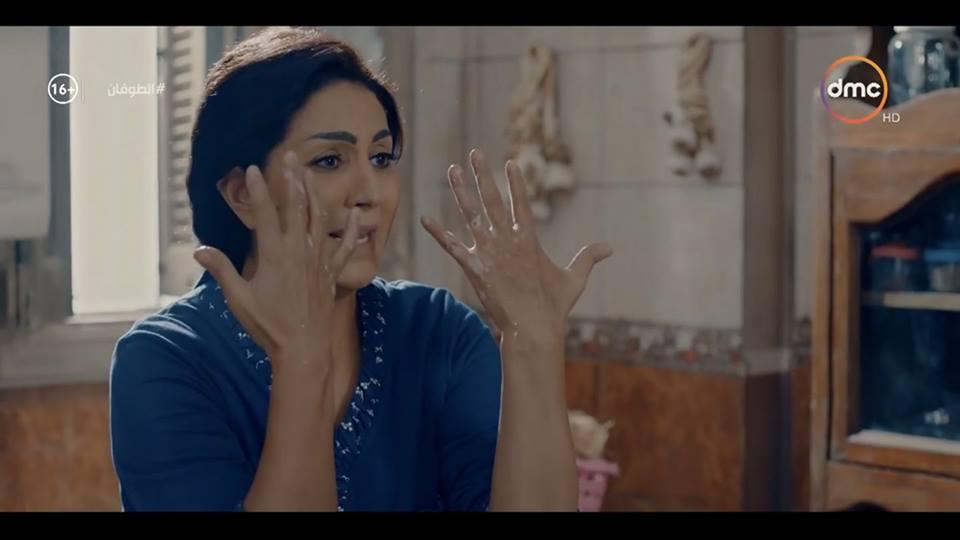 الشهره نيوز : فازت الفنانه وفاء عامر بجائزة التميز  في دير جيست عن  دورها في مسلسل الطوفان